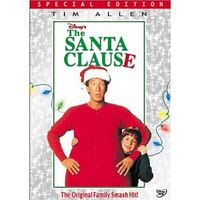 Movie Night Activities For The Santa Clause