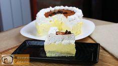 Madártej torta - Recept Videók recept videó