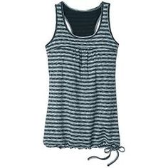 Space Dye Stripe Tinker Tank | Athleta