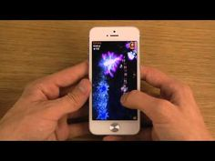 8 Game Test Videos For iPhone 5 Running iOS 7 Beta 5