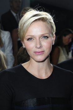 Charlene Wittstock - Celebs at the Dior Cruise Collection