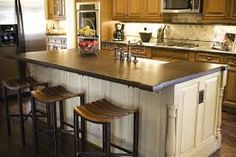 Image result for kitchen island wood