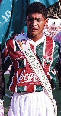 cdb70b6267 Lira por Tricolor1984 - Ex-jogadores do Flu - Fotos do Fluminense