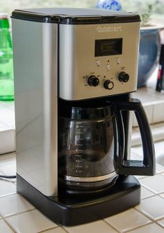How To Clean a Coffee Maker Cleaning Lessons from The Kitchn | The Kitchn