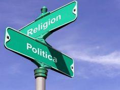La mezcla de la fe y la política: ¿Cómo debe ver la política un cristiano?.