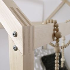 Housebedframe from House of Frithiof