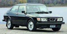 Gudmund's Glory - 1977 Saab 99 EMS, 1978 Saab 99 Turbo | Hemmings Motor News