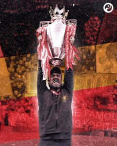 Liverpool Premier League, Premier League Champions, Liverpool Football Club, Liverpool Fc Wallpaper, Liverpool Wallpapers, Champion Tattoo, Juergen Klopp, Smocking Patterns, Sport 2