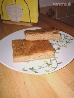 Bryndzový trokšiar tmavý (fotorecept) - Recept Graham, French Toast, Breakfast, Food, Basket, Morning Coffee, Essen, Meals, Yemek