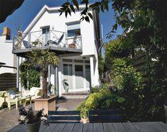 Ferienwohnung Steingarten - Ref. 50274