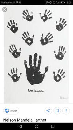 Hand of Mandela Lithograph own this valuable art piece phone 763108800 Nelson Mandela, Brooklyn Bridge, Art Pieces, Phone, Artist, Telephone, Artworks, Artists, Art Work