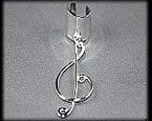 music ear cuff