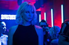 'Atomic Blonde' Review: Explosive Action Fails to Ignite