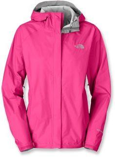 5153a40c0eb The North Face Venture Jacket - Women  s Rain Jacket Women