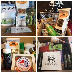 A Horse Box is a super fun equestrian subscription box service that delivers high quality equestrian products each month. Sub Box, Equestrian Gifts, Horse Stuff, Giveaway, Pony, Boxes, Velvet, Christmas, Pony Horse