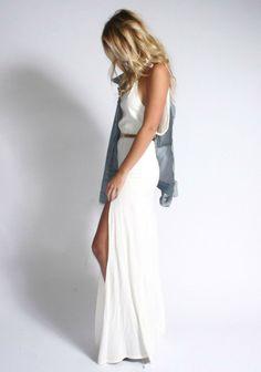 Stone Cold Fox | Stone Cold Fox Onyx Gown | Stone Cold Fox Dresses