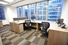 Serviced Offices – Uses and Benefits