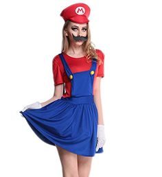 Eternatastic Womens Halloween Costume Nintendo Super Mari... https://www.amazon.com/dp/B01LXHGEZ9/ref=cm_sw_r_pi_dp_x_HWocybVJ37FW9