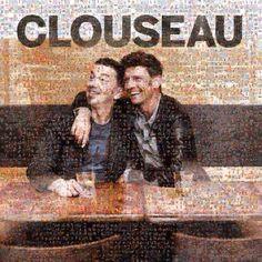 EuroPoster - Clouseau  (Belgium 1991) #Eurovision #eurosong  @Clouseau_be