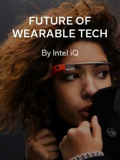5 Fashion-Forward Magazines on Wearable Technology
