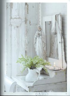 Brocante/Denmark/Chic  JEANNE D'ARC LIVING MAGAZINE Issue #5 2014 May Preorder