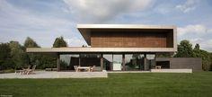 Die vierte Architekturdimension - Essen: CUBE Magazin