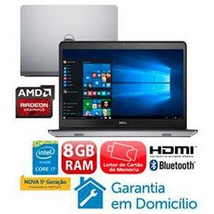 Notebook Dell Inspiron I14-5448-C25