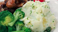 Tried it, Loved it: Roast Garlic Mashed Potatoes Note: just adjust the amount of garlic per your own preferences