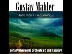 Gustav Mahler: Symphony No 9 in D-Major: 2. Im Tempo eines gemächligen L...