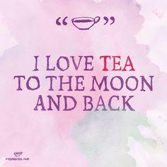 Favourite Tea Quote
