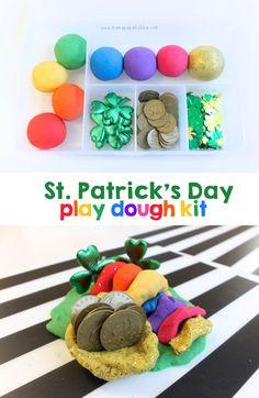 St. Patrick's Day Pl
