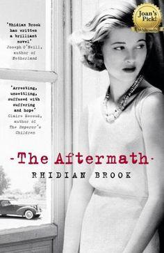 Aftermath by Rhidian Brook
