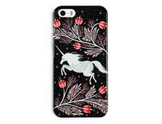 iPhone Case Scandinavian Unicorn iPhone Case for by PapioPress