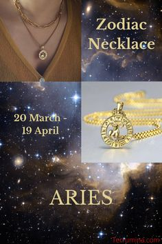 ARIES. Be proud of who you are with our new Aries zodiac necklace. As an Aries, you're always up for an adventure and ready to try new things, let this zodiac symbol necklace take your naturally vivacious personality to the next level! Stay true to your personality and make a stylish statement. Zodiac Symbols, Aries Zodiac, Zodiac Signs, Body Jewelry, Jewellery, Style Fashion, Fashion Jewelry, Zodiac Sign Necklace, Invite