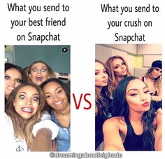 Follow @dreamingaboutleighade on Instagram for more memes of Little Mix