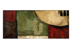 Abstract, Canvas Art and Posters at Art.com