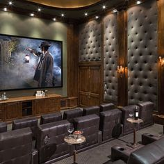 Various home theater seating options for you to check out. See extra ideas about Home theater seating, Home theater as well as Theater seats. Home Theater Setup, At Home Movie Theater, Home Theater Rooms, Home Theater Design, Home Theater Seating, Theater Seats, Cinema Room, Home Entertainment, Installation Home Cinema