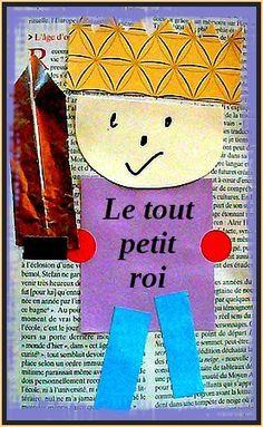 https://thoughtleadershipzen.blogspot.com/ #ThoughtLeadership Le tout petit roi Plus