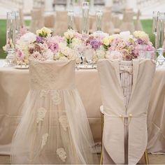 Soooooo Adorable!!! #brideandgroom #rp @wildflowerlinen! Planning & Design: @agoodaffair Venue: @stregismb Floral Design: @squarerootdesigns Linens and chair covers: @wildflowerlinen Photographer: @klkphotography #wildflowerlinen @youngsongmartin #sweethearttable #mrandmrs #stregismonarchbeach #thecoordinatedbride #weddingideas