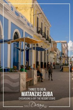Looking to get off-the-resort near Varadero Cuba? We share details on things to do in the city of Matanzas Cuba just 45 minutes from Varadero. Matanzas Cuba, Varadero Cuba, Cuba Travel, New Travel, Travel Goals, Travel Tips, Mexico Travel, Travel Usa, Travel Ideas