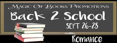 Tome Tender: Back 2 School Special Romance #Giveaway