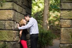 On this remarkably warm December afternoon it just dawned on me how really close Spring weddings really are….it seems we just photographed Trish and Stephen's NYC engagement session, but in just a bit more than four months we will be photographing their Spring, April 13th, wedding at The Hartford Club.  Amazing….