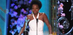 Viola Davis Made a Moving Case for Diversity at the Screen Actors Guild Awards - Mic