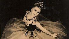 Violette Verdy, una joya chispeante
