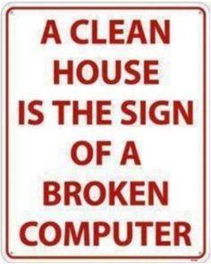 :) my computer is not broken lol
