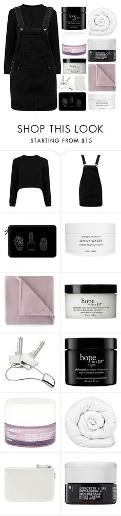 """""""TAGLIST.. ɞ"""" by expresng ❤ liked on Polyvore featuring Boohoo, Casetify, Byredo, Martex, philosophy, Georg Jensen, Korres, Brinkhaus and Nine West"""