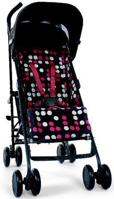 Mamas & Papas Tour Stroller.  AMAZING umbrella stroller for 4+months