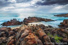 Wyadup Rocks, Yallingup, Western Australia