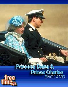 June Prince Andrew & Lady Diana Spencer riding in an open carriage for the Trooping the Colour ceremony. Prince Henry, Prince Andrew, Prince Of Wales, Prince Charles, Princess Charlotte, Princess Diana, Duchess Of York, Royal Engagement, Lady Diana Spencer