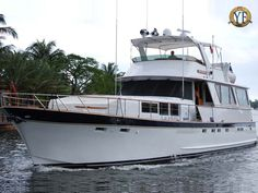 Chris Craft Yacht Wallpapers - Chris Craft Roamer Yacht | YachtForums: We Know Big Boats!